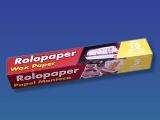 ROLOPAPER 28 CM X 5 MTS